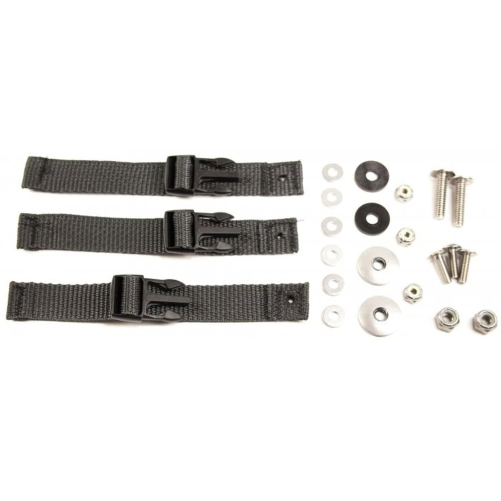 CONFLUENCE OUTDOOR P-Phase 3 Back Band Kit - NONE