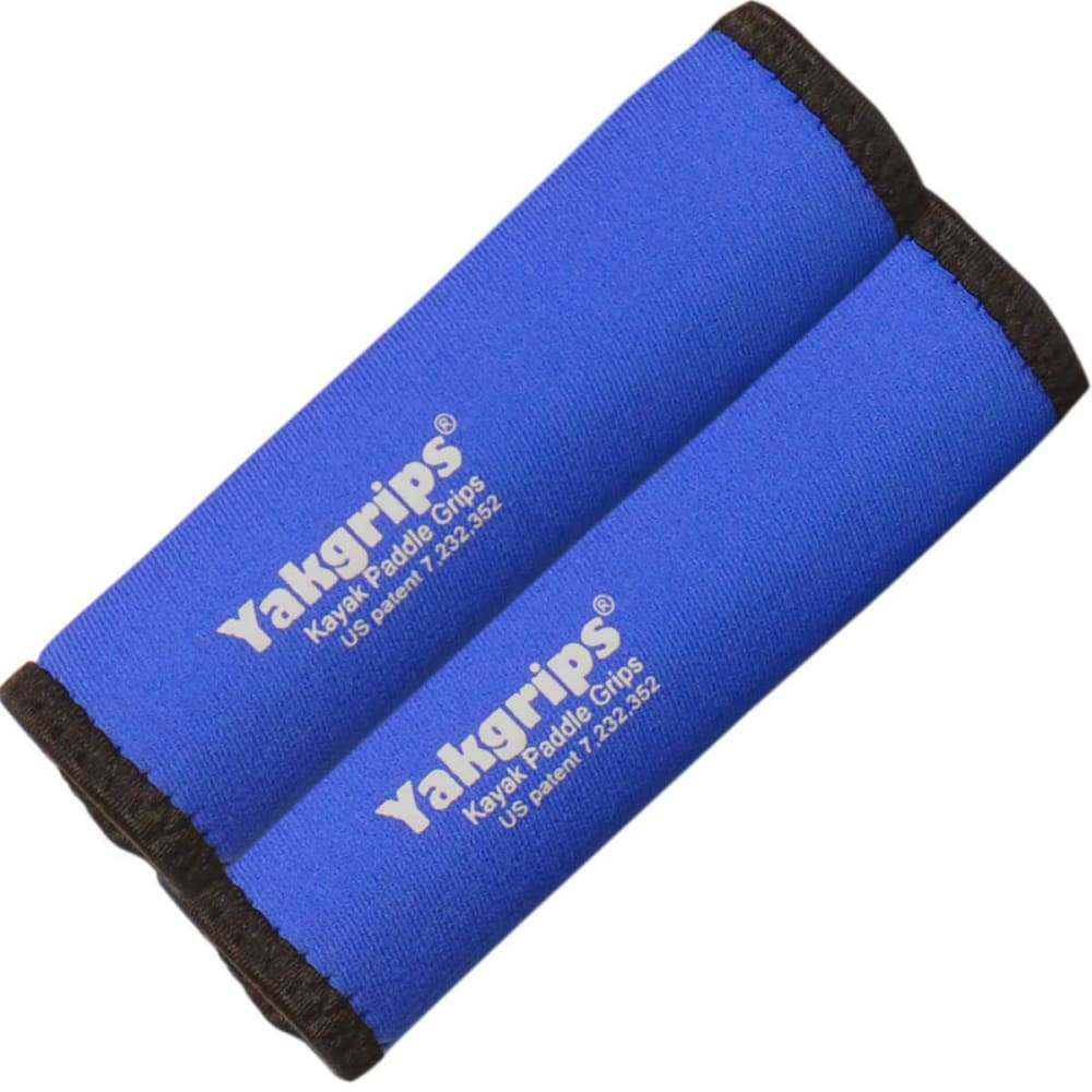 CASCADE CREEK Surf Yakgrips - BLUE