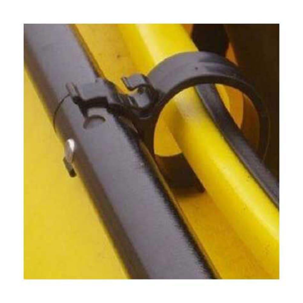 CASCADE CREEK Yakclip Paddle Clip - BLACK