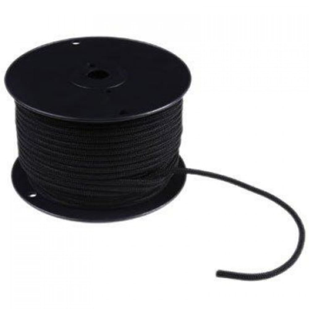 SEATTLE SPORTS Bungee Deck Cord, 7/32 in. - BLACK