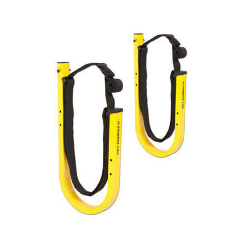 SUSPENZ SUP Rack - YELLOW