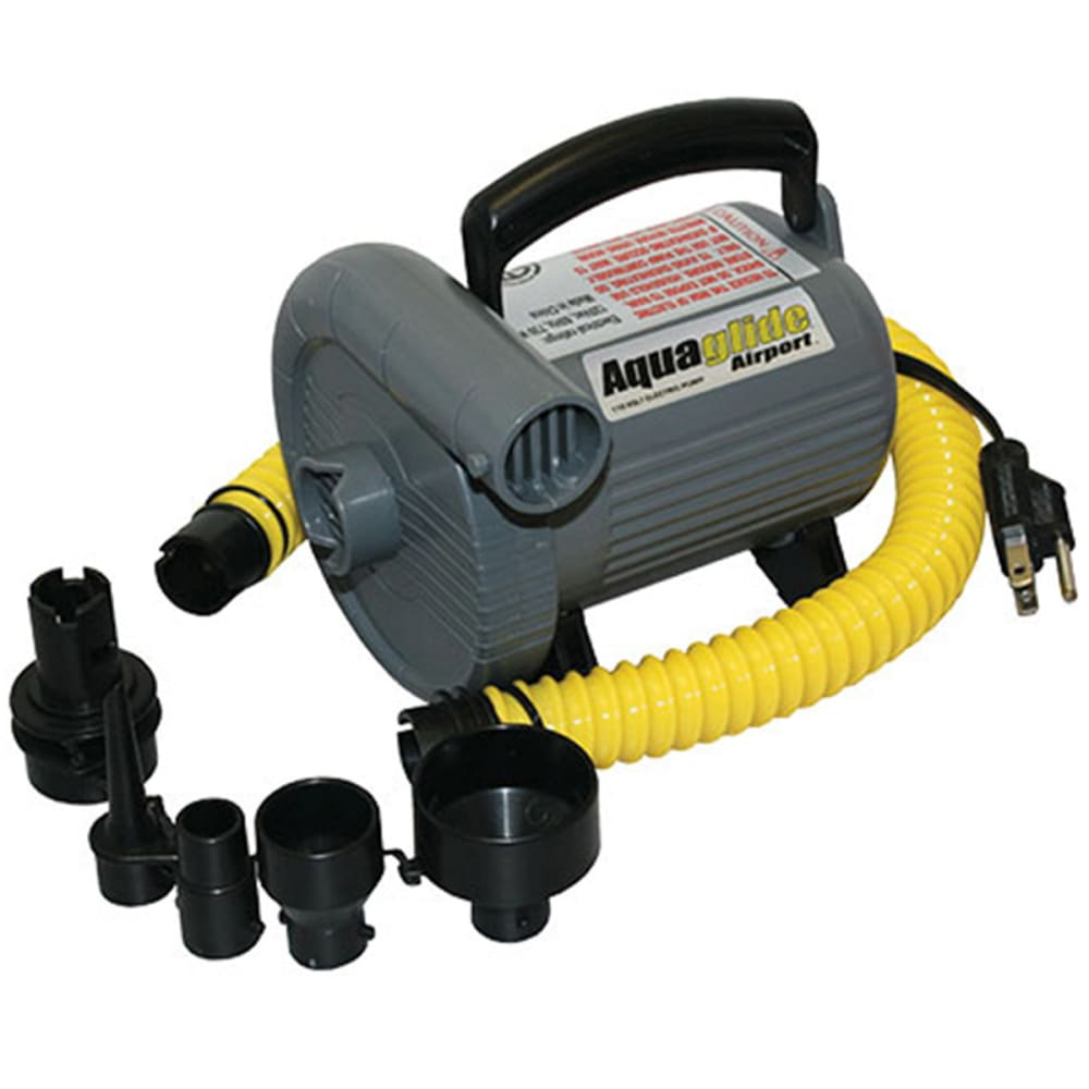 Aquaglide 110V Pump