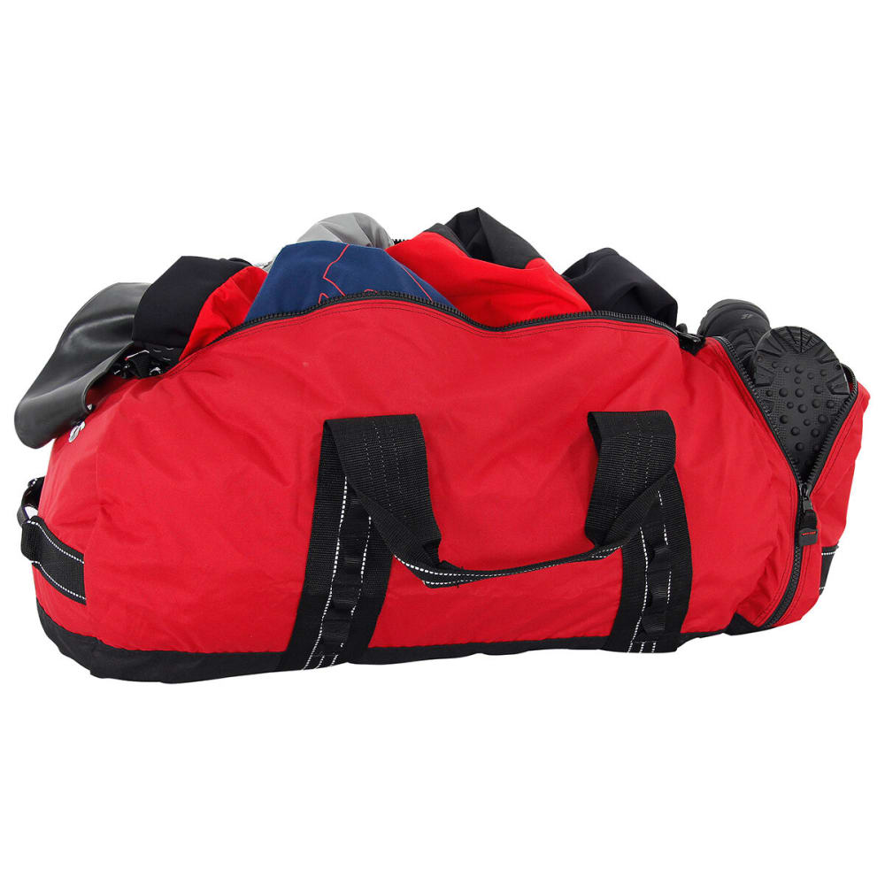 NRS River Rescue Duffel - RED