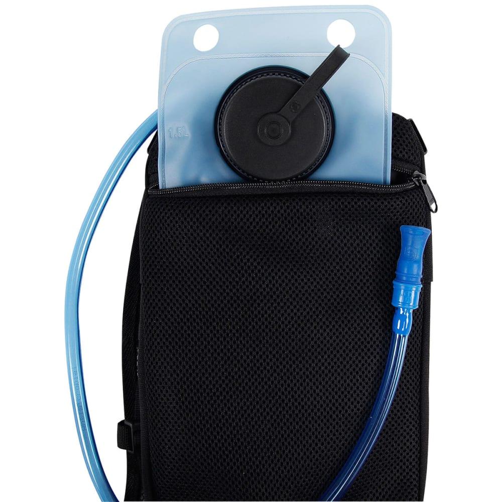 NRS PFD Hydration Pack - GRAY/BLACK