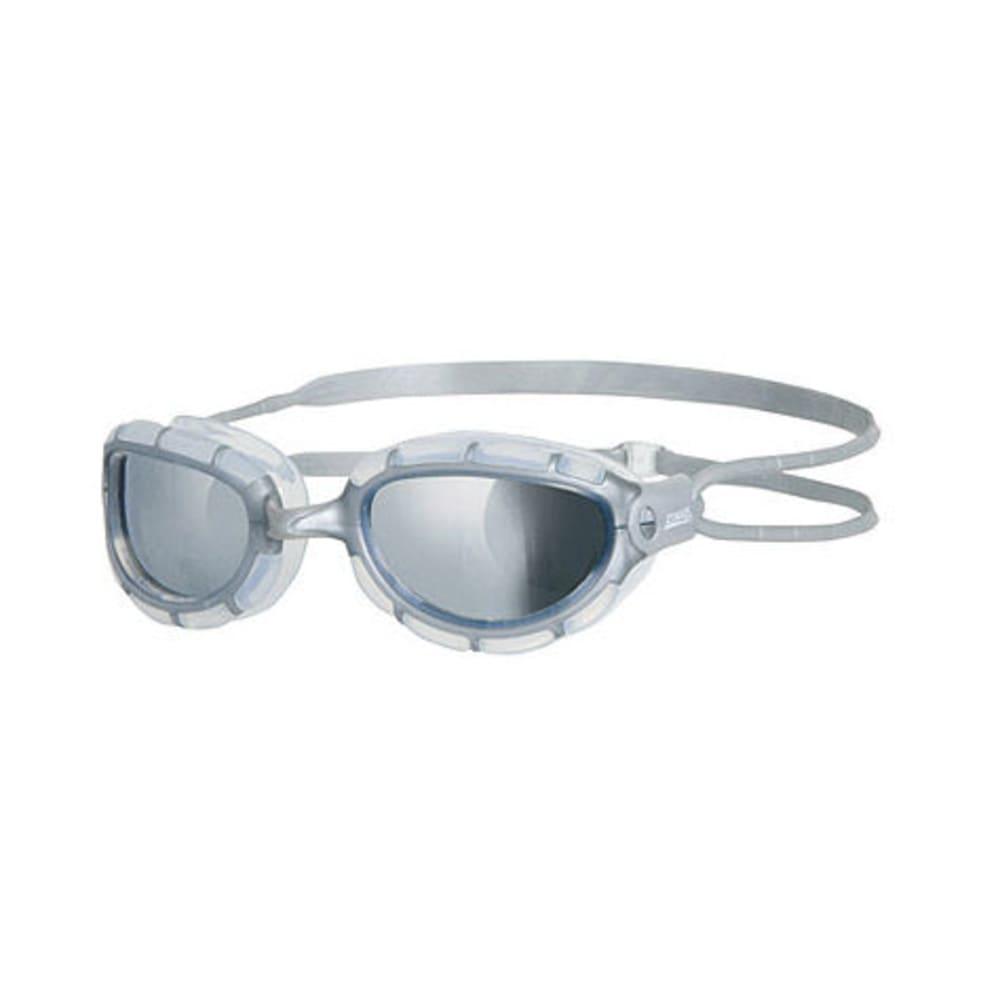 ZOGGS Predator Wiro-Frame Mask - SMOKE