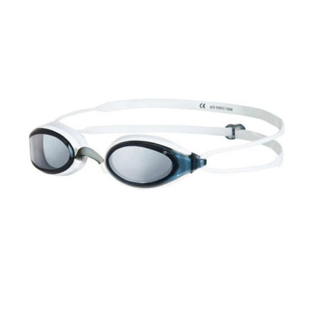 ZOGGS Fusion Air Swim Goggles - WHITE/GREY