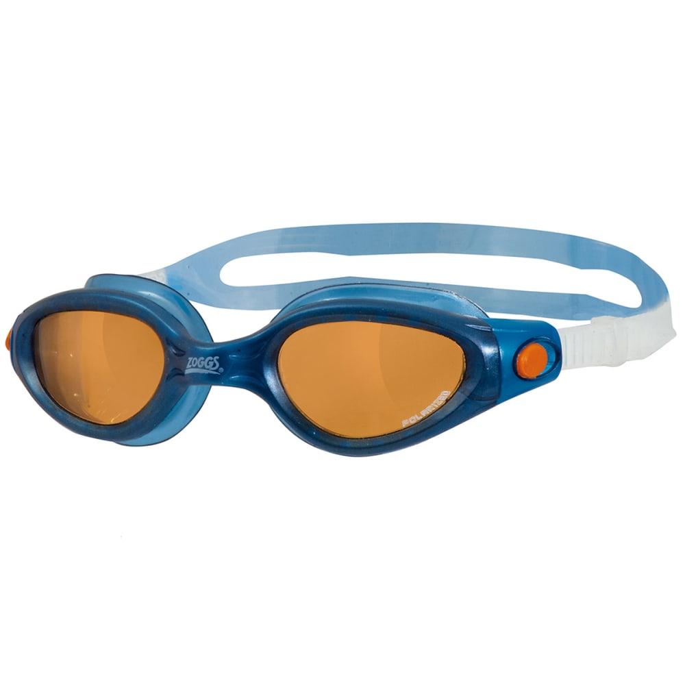 Zoggs Phantom Elite Polarized Goggles - Blue 310582