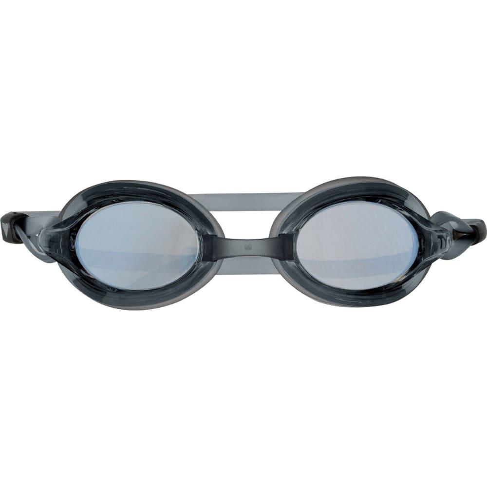 TYR Femme T-72 Petite Mirrored Swim Goggles - BLUE