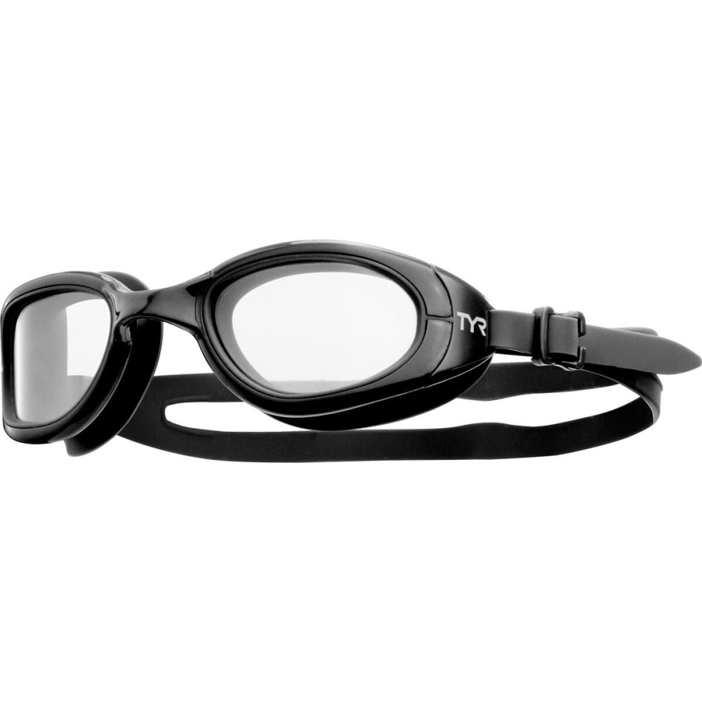 TYR Special Ops Transition Goggles - BLACK