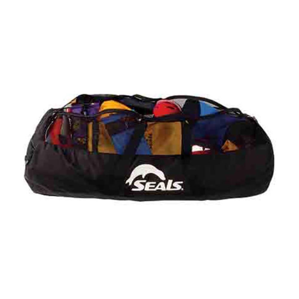 SEALS Mega Gear Bag - BLACK