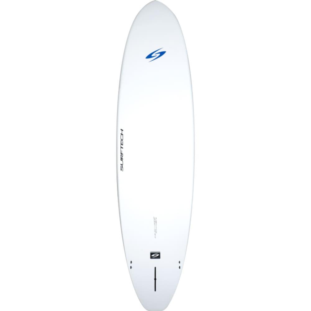 "SURFTECH Universal Paddleboard, 10' 6"" - BLUEBLACK"