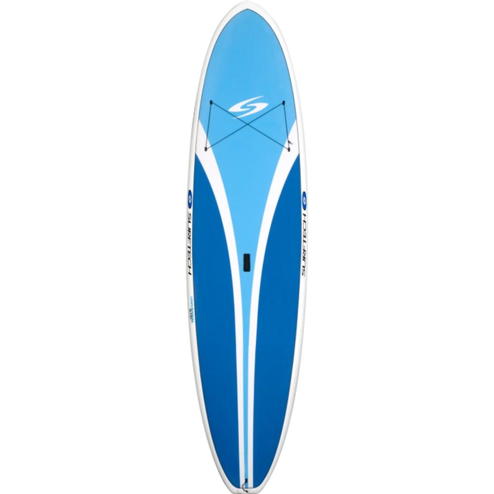 """SURFTECH Universal ASA 10'6"""" Stand Up Paddleboard - BLUEBLACK"""