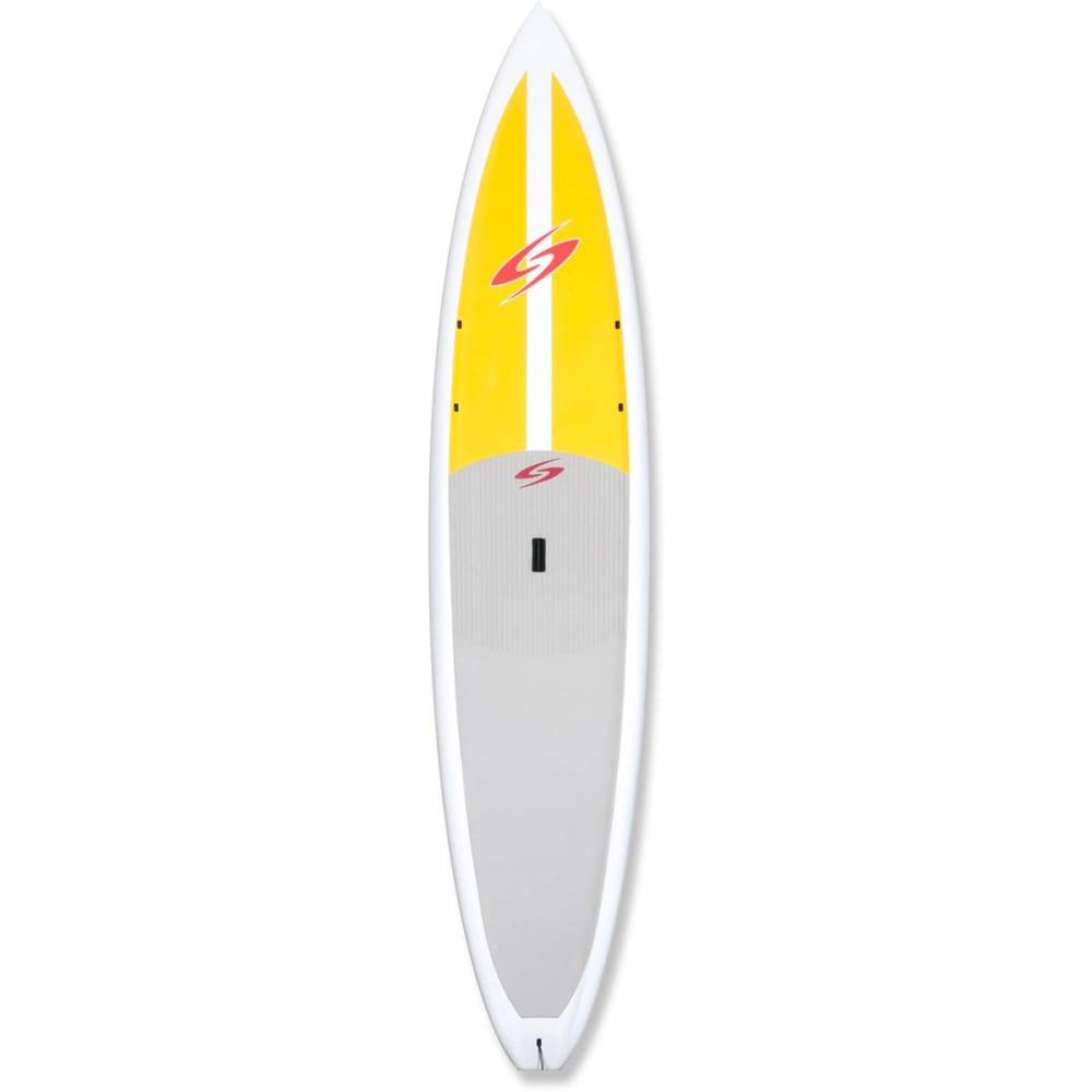 "SURFTECH Saber Paddleboard, 11' 6"" - YELLOW"