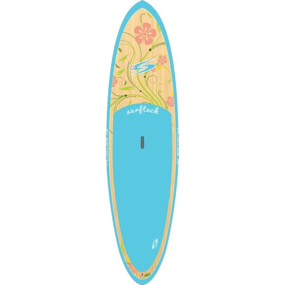 "SURFTECH Discovery Floral Paddleboard, 10' 0"" - FLORAL"