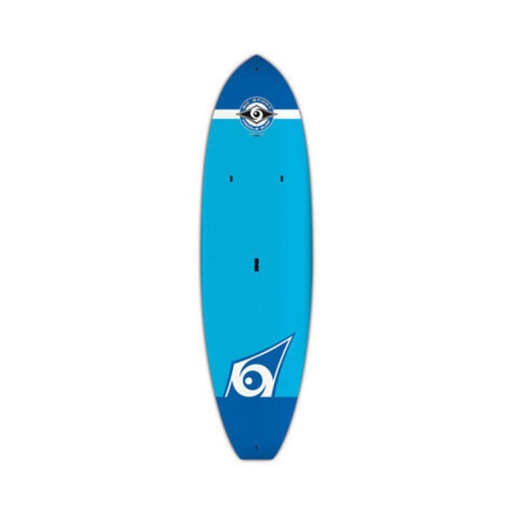 BIC Soft-Tec 10' Stand Up Paddleboard - BLUE