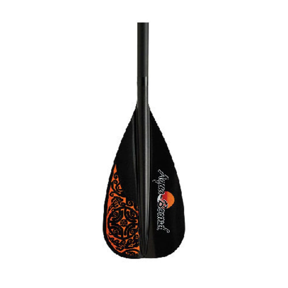 AQUA-BOUND Challenge Stand Up Paddle - BLACK