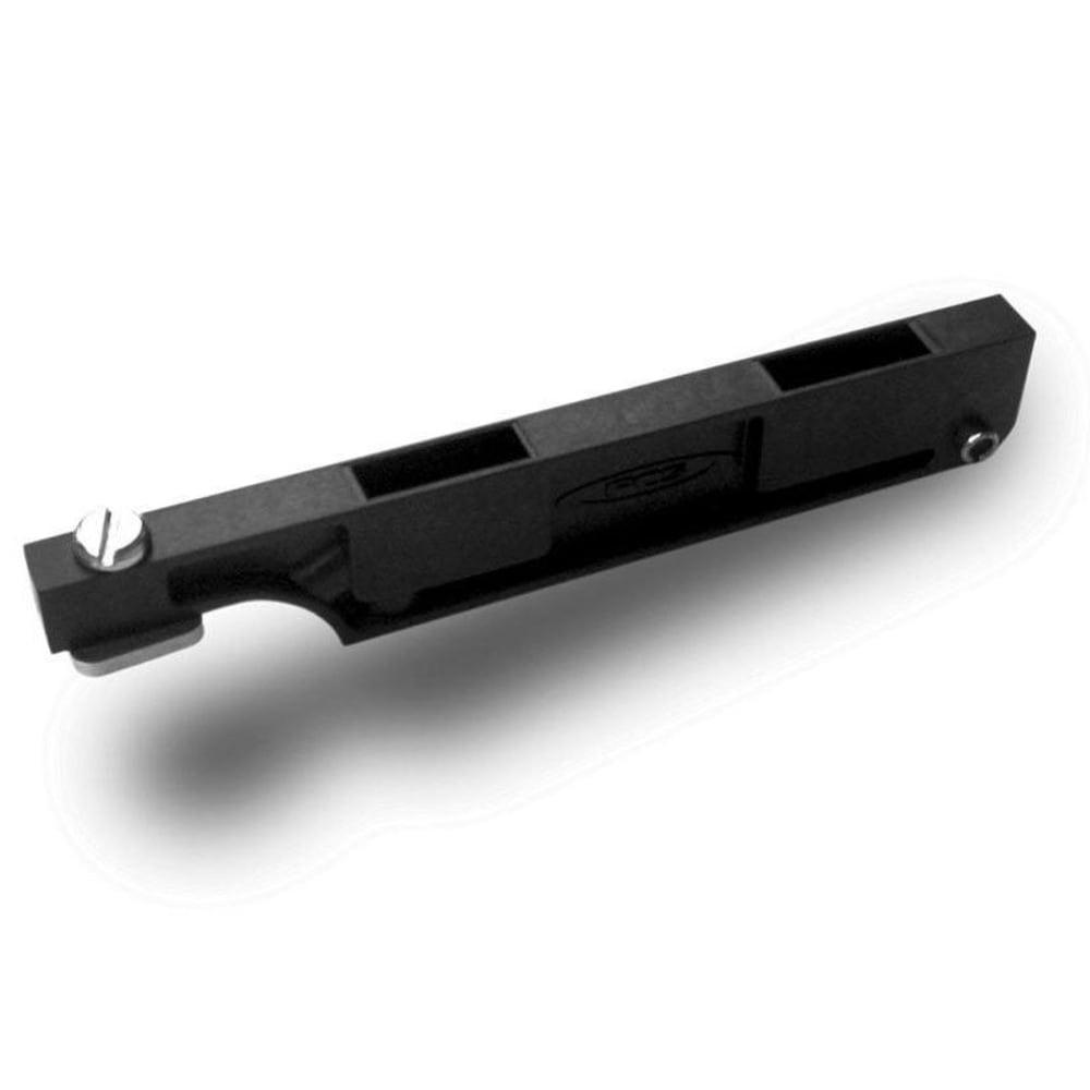FCS Longboard Adapter - NONE