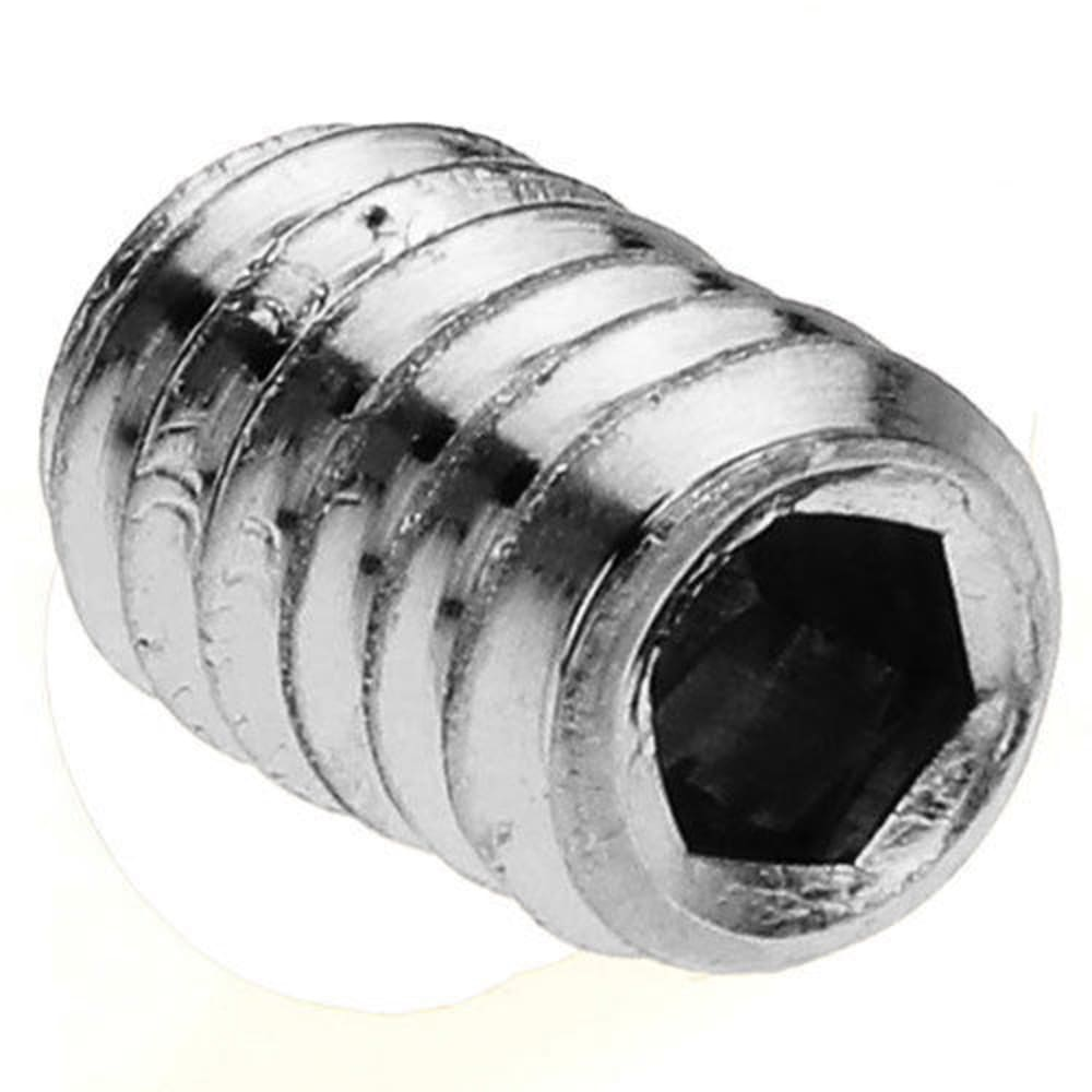 FCS Stainless Steel Fin Screw - NONE