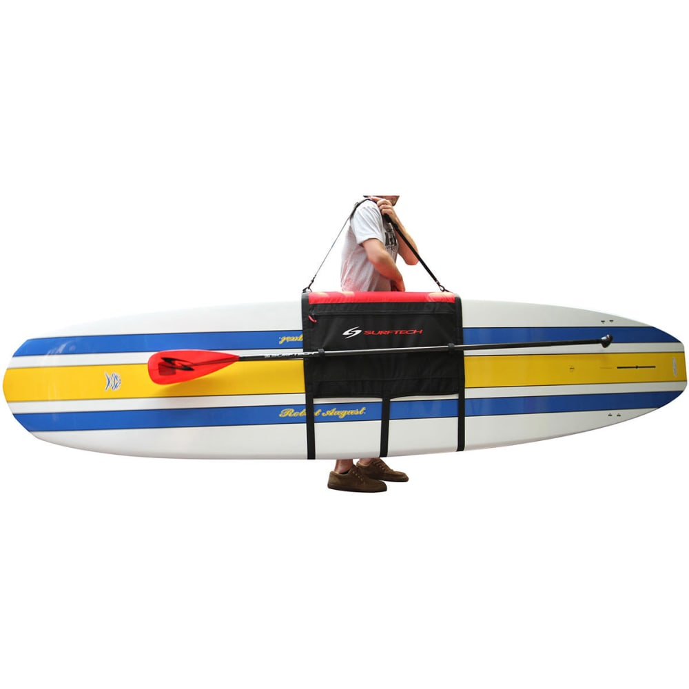 SURFTECH SUP Carry Sling - BLACK
