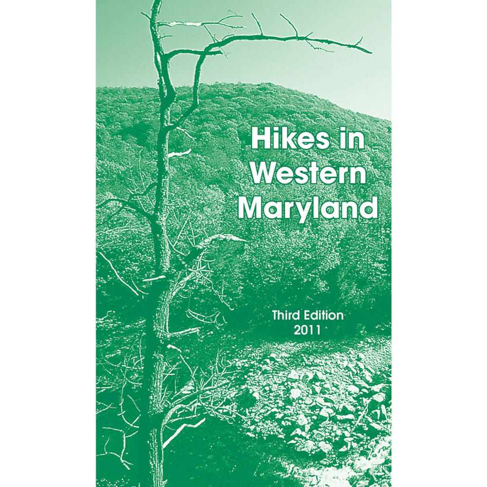 Hikes in Western Maryland - NONE