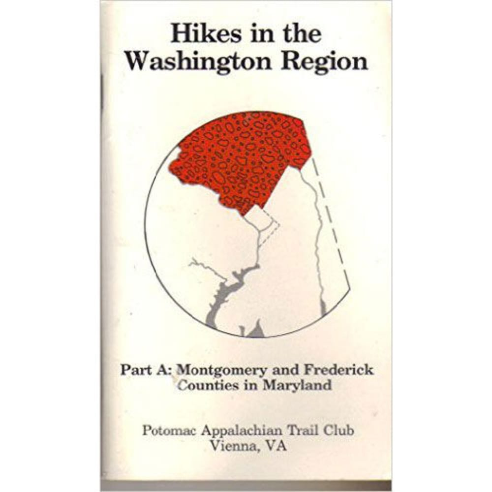 Hikes in the Washington Region: Part A - NONE