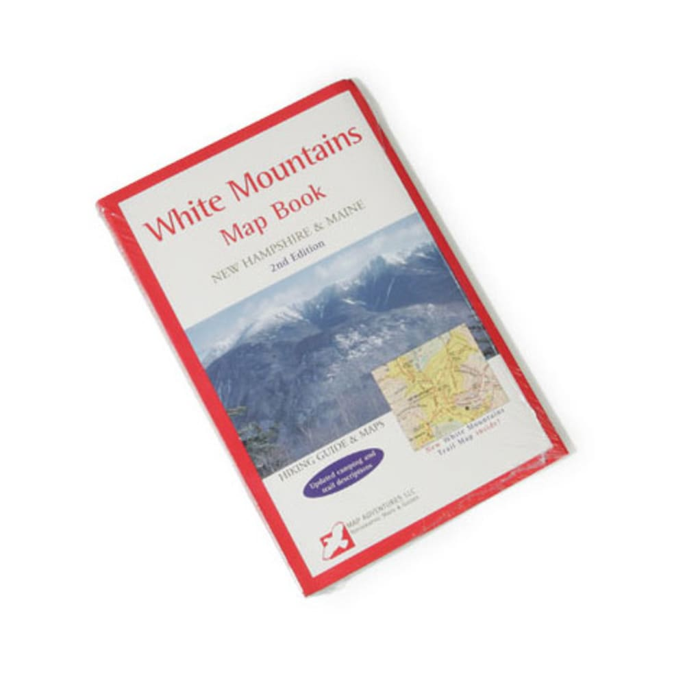 Northern VT Mt. Biking Map and Guide - NONE