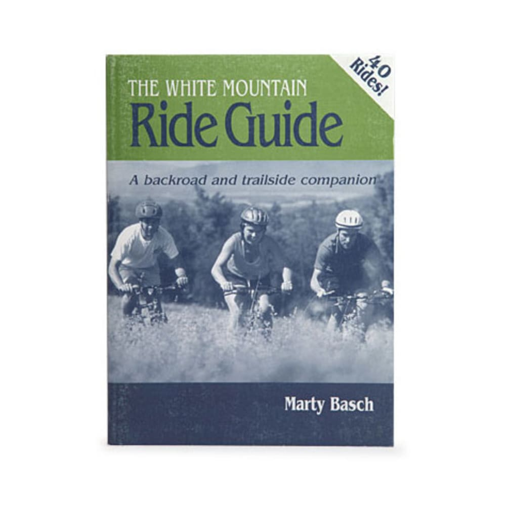 The White Mountain Ride Guide - NONE