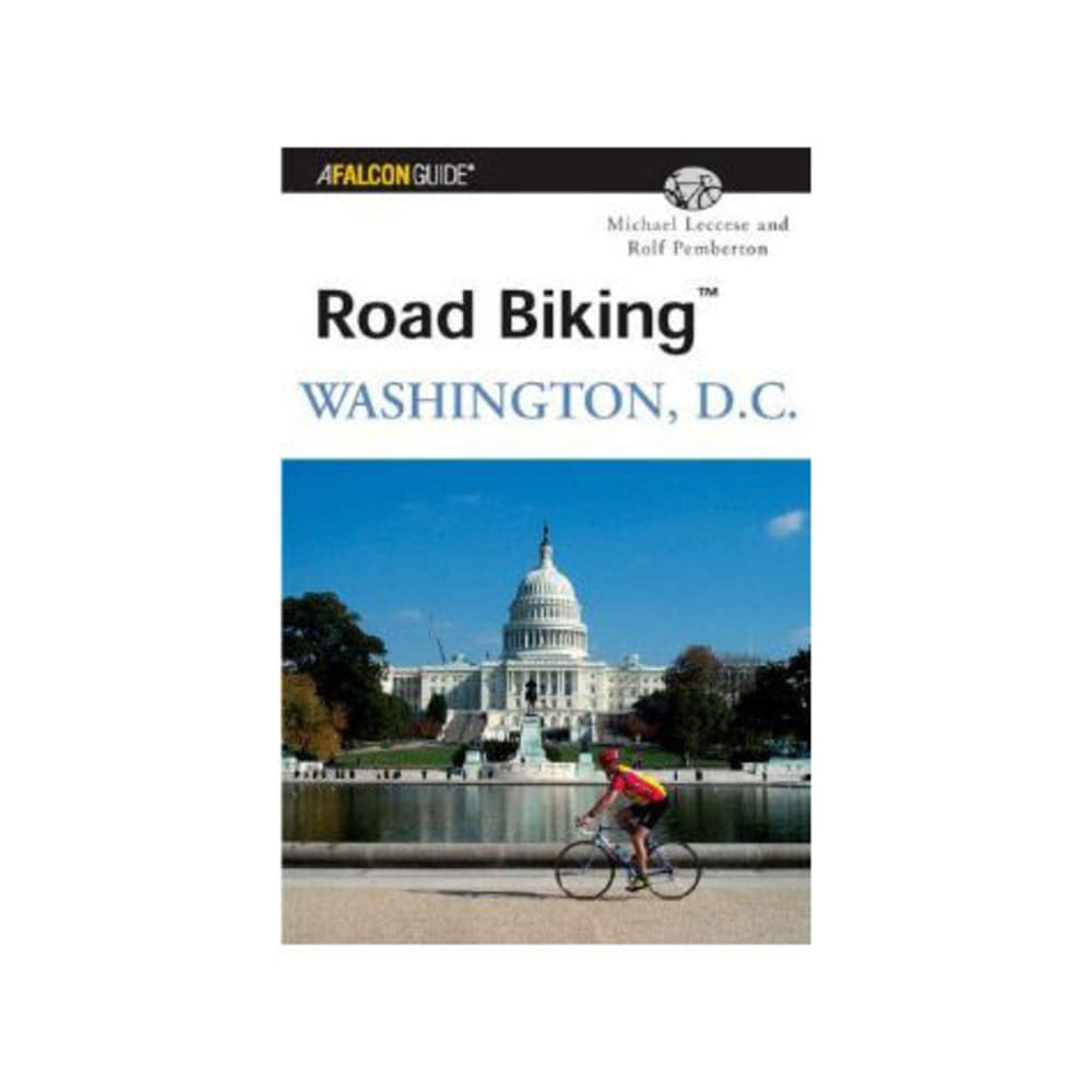 Road Biking Washington, D.C. NA