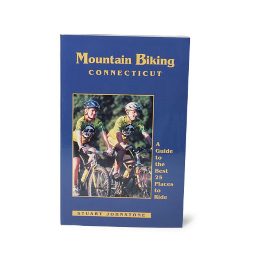 Mountain Biking Connecticut - NONE