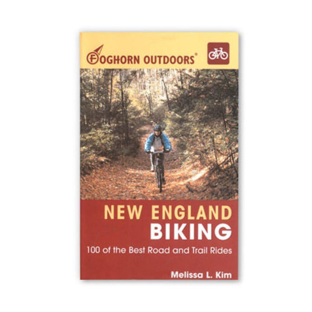 New England Biking - NONE