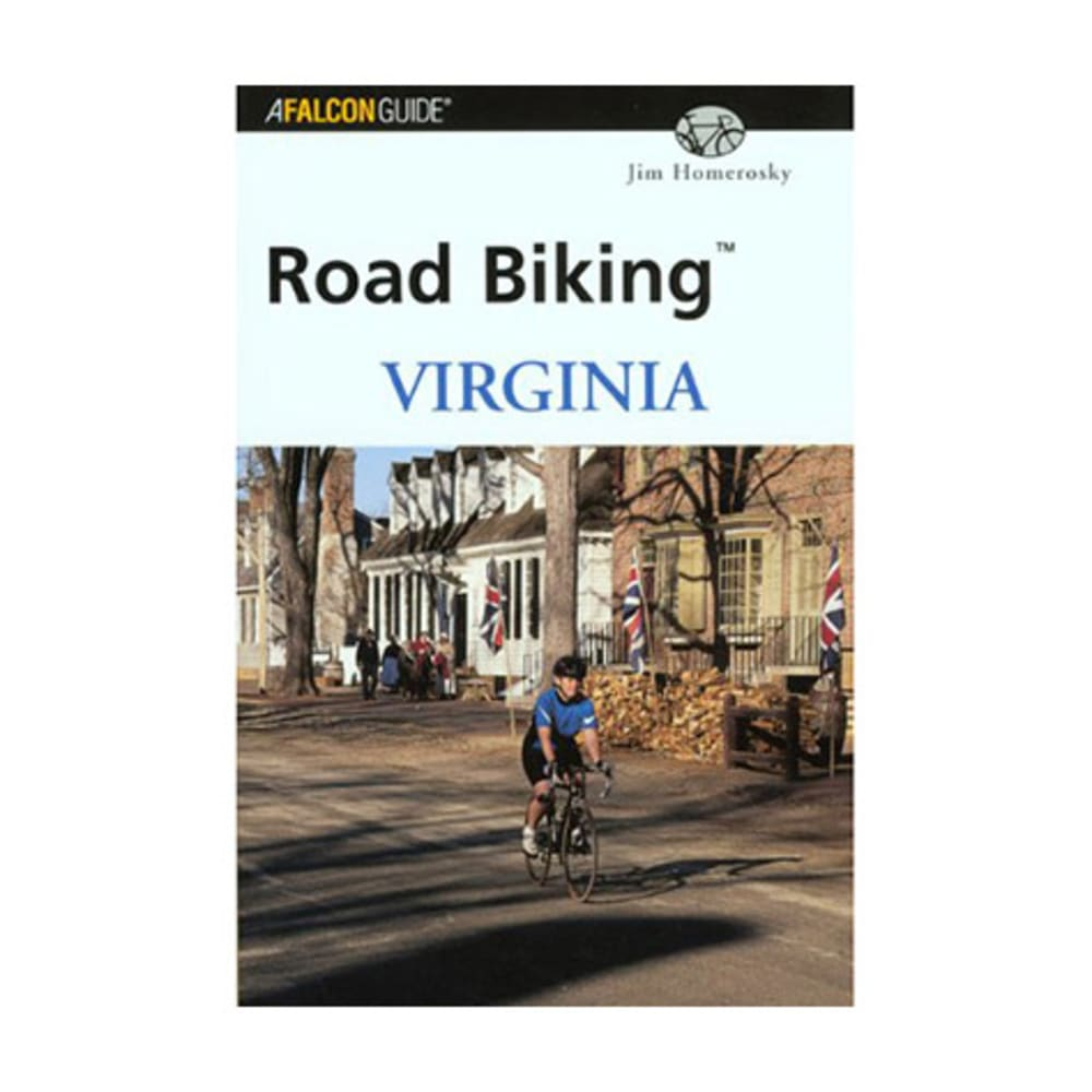 Road Biking Virginia - NONE