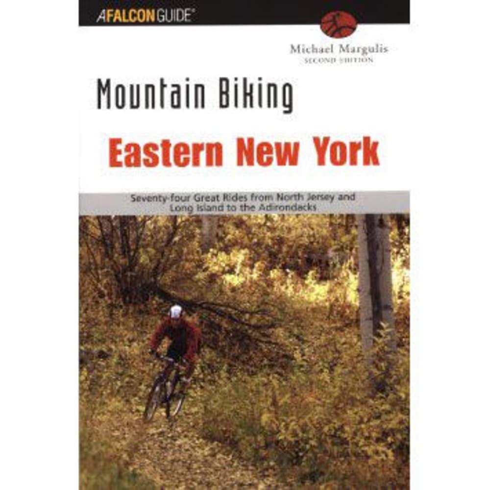 Mountain Biking Eastern New York - NONE