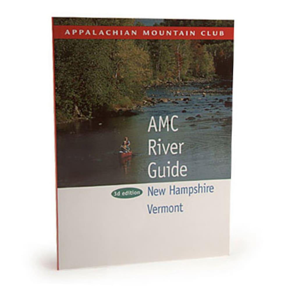 AMC River Guide, NH and VT NA