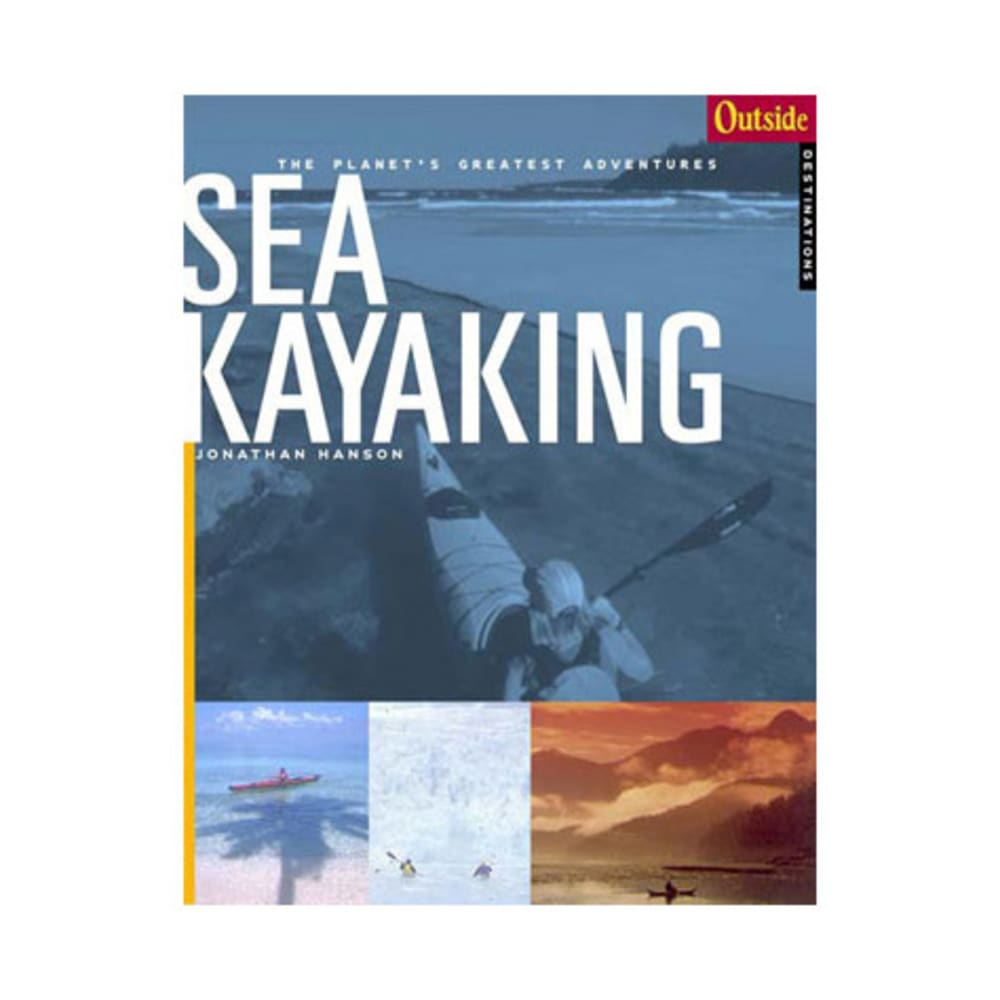 Sea Kayaking Maryland's Chesapeake Bay - NONE