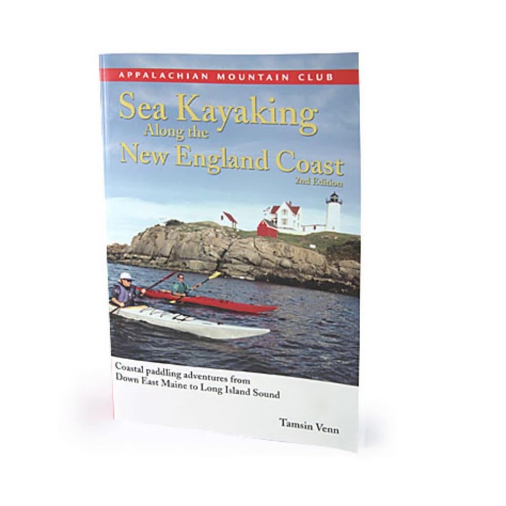 AMC Sea Kayaking Along the New England Coast - NONE