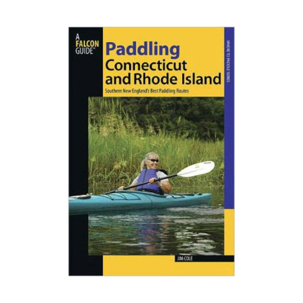 Paddling Connecticut and Rhode Island - NONE