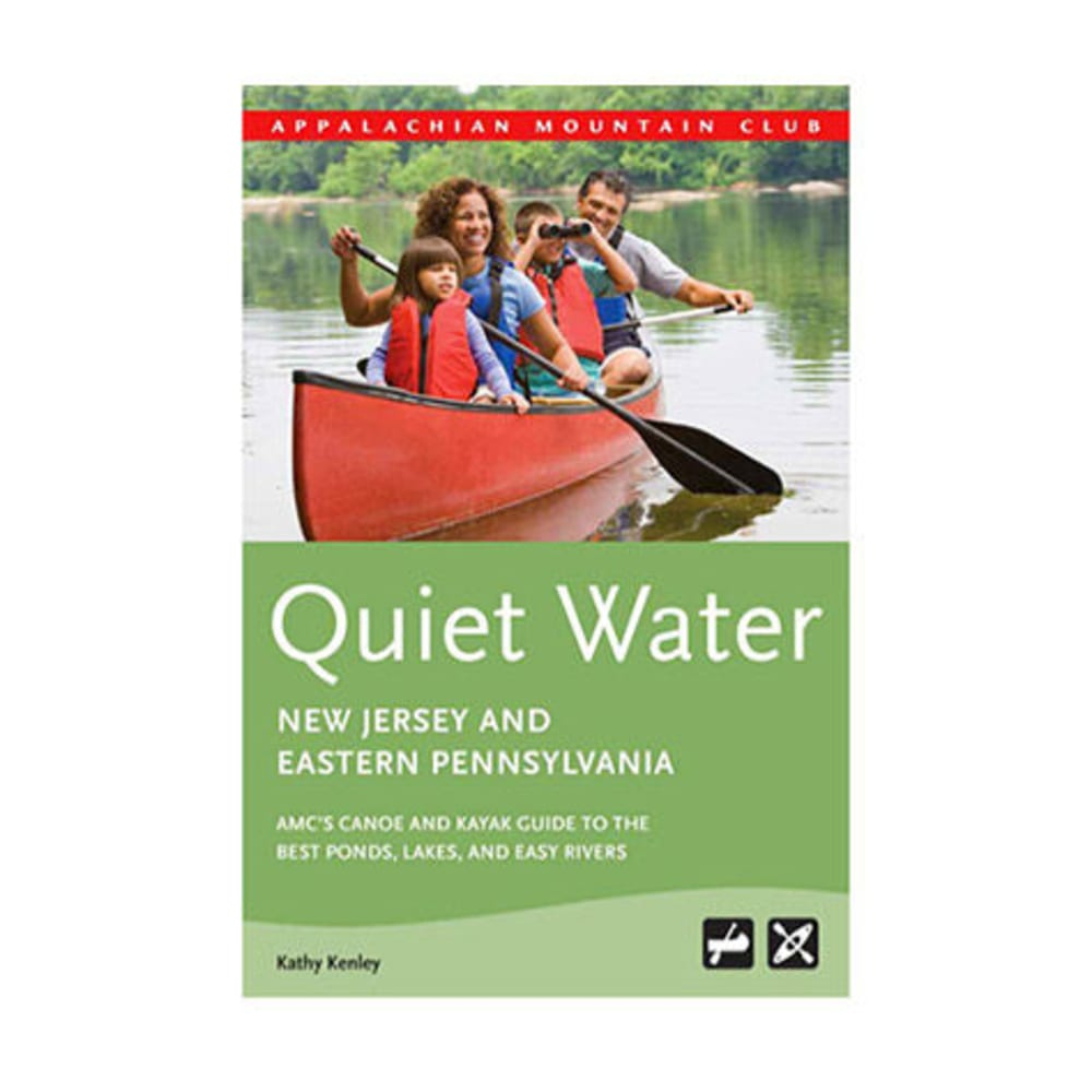 AMC Quiet Water: New Jersey and Eastern Pennsylvania - NONE