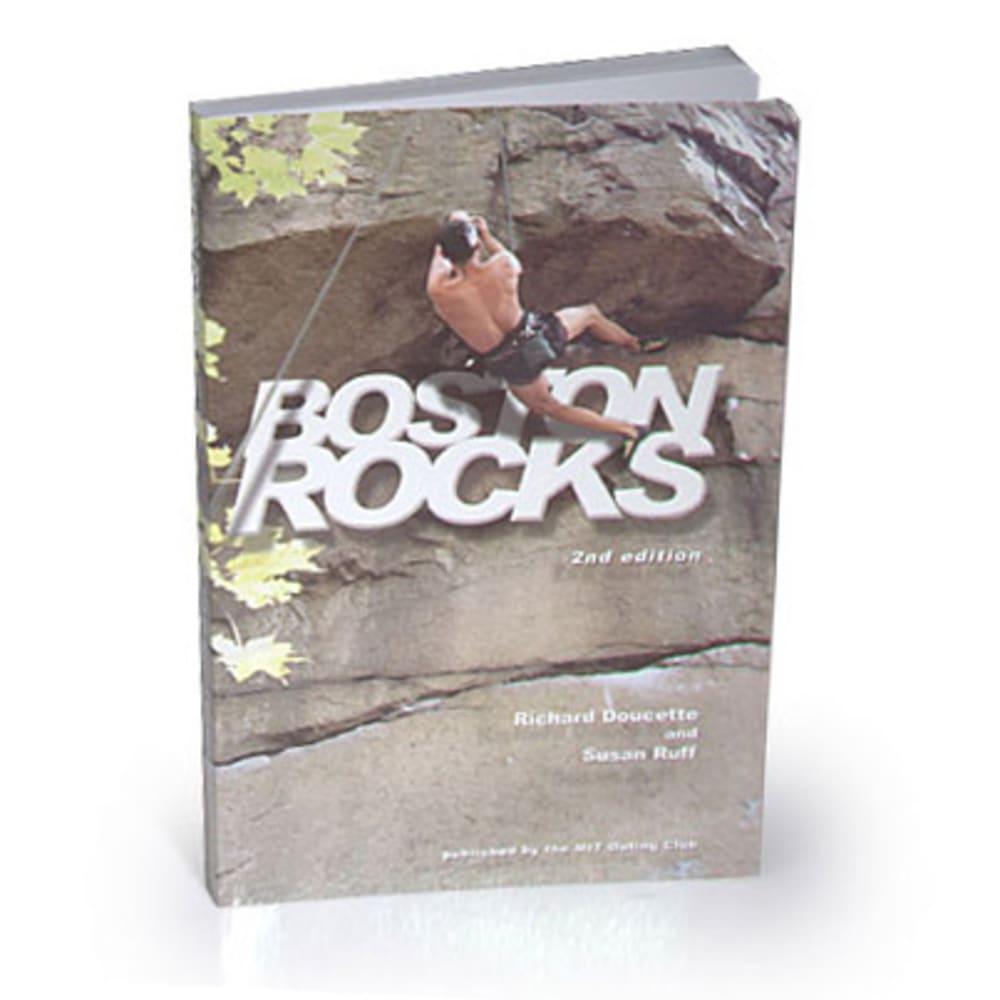 Boston Rocks - NONE