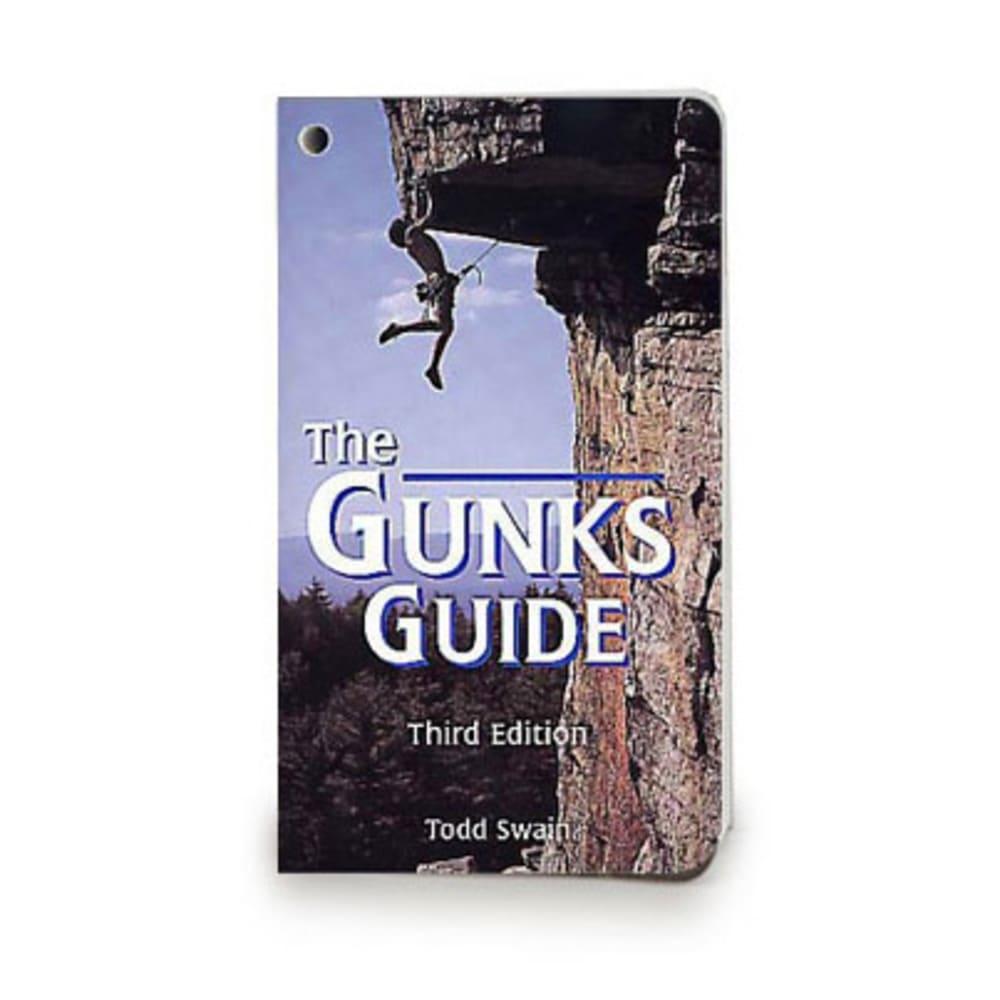 The Gunks Guide - NONE