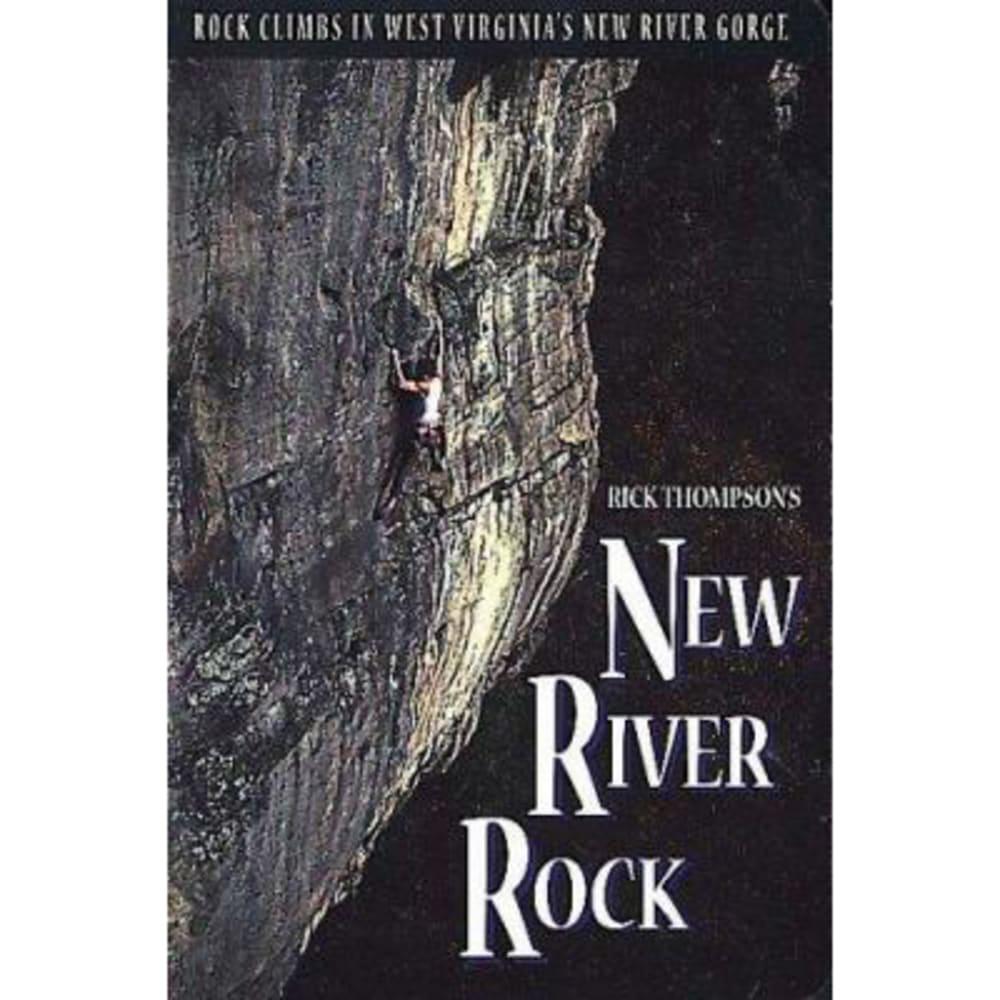 EQUINOX New River Rock Climbing Guide - NONE