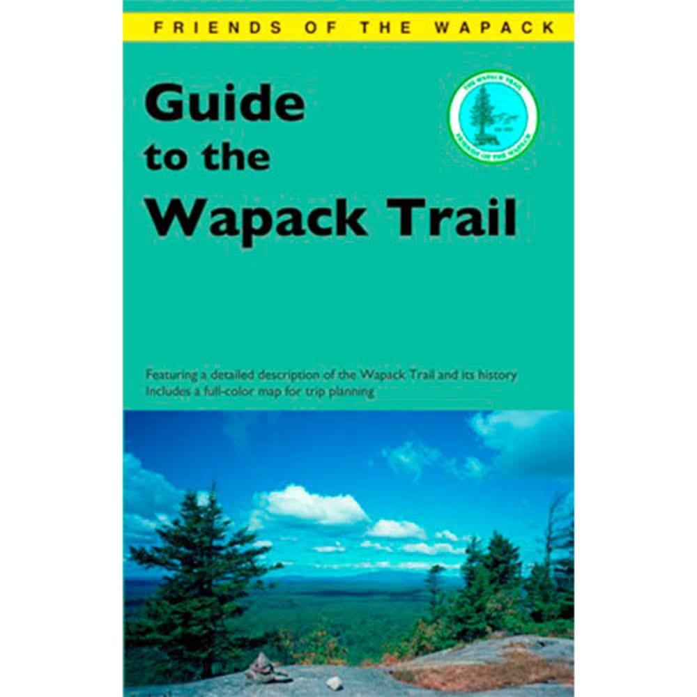 Wapack Trail Guide - NONE