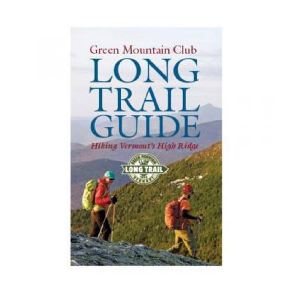Long Trail Guide - NONE