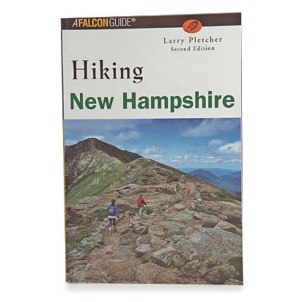 Falcon Guides Hiking New Hampshire