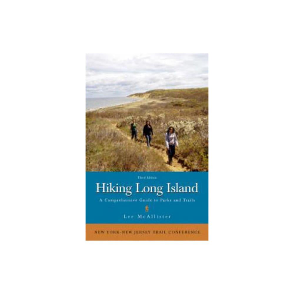 Hiking Long Island - NONE