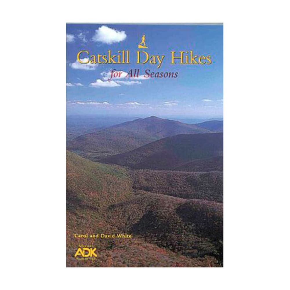 Catskill Day Hikes for All Seasons NA