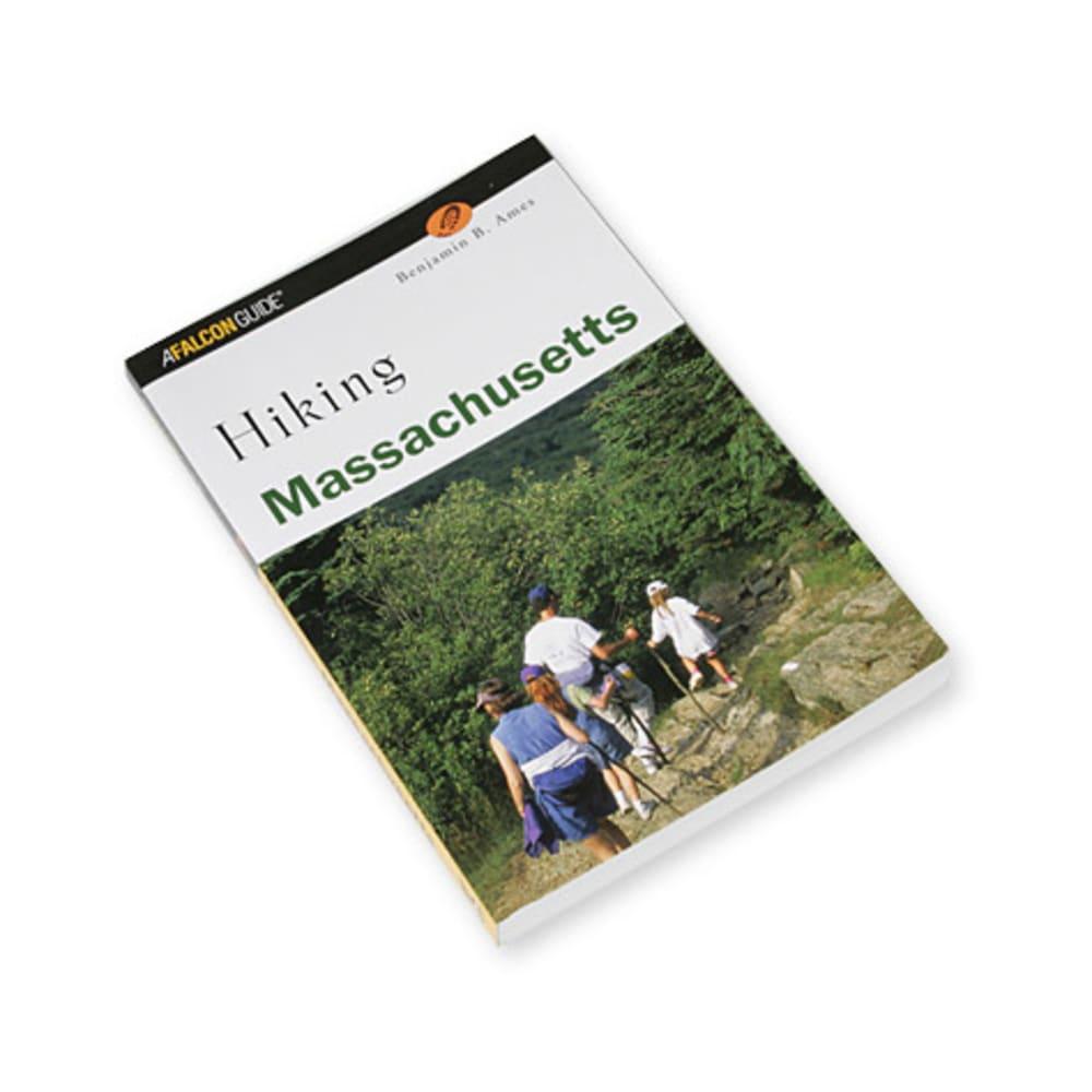 Hiking Massachusetts - NONE