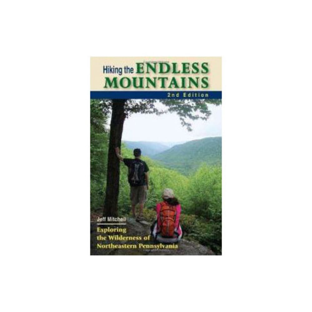 Hiking the Endless Mountains - NONE