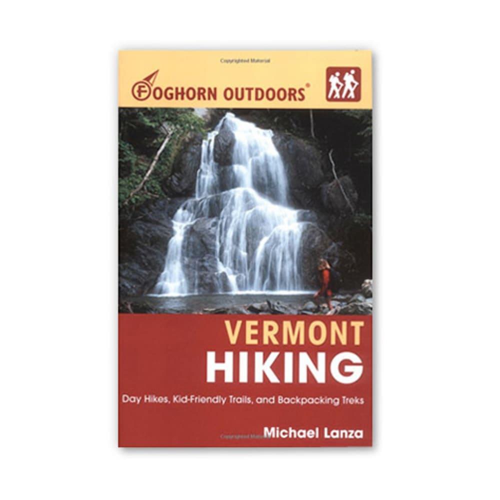 Vermont Hiking - NONE