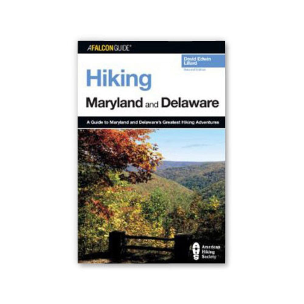 Hiking Maryland and Delaware - NONE