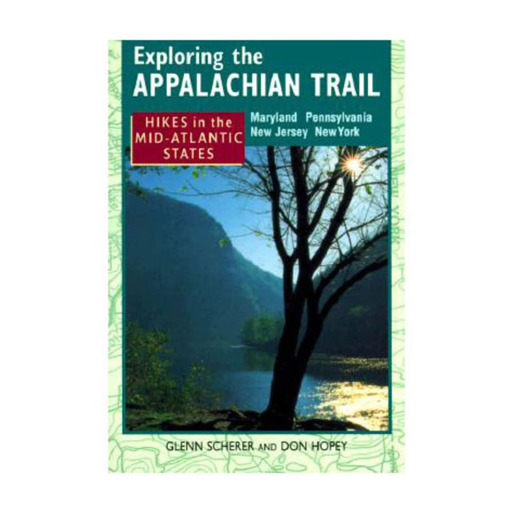 Hikes in the Mid-Atlantic States - NONE